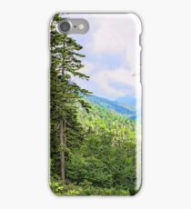 I Can See For Miles And Miles iPhone Case/Skin