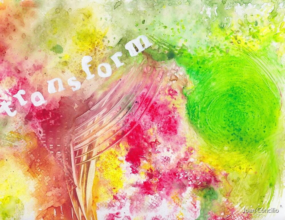 Transform by Joan Concilio
