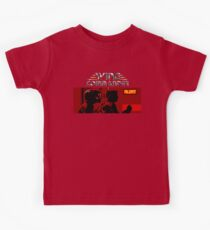 WING COMMANDER - CLASSIC PC GAME Kids Tee