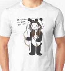 Echo Kom F-U Up Kru T-Shirt