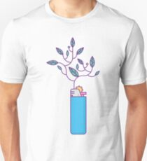 Growing Flame Unisex T-Shirt