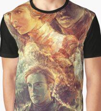 Gingerbuns Graphic T-Shirt