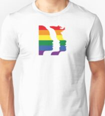 Women's March Global x Pride Unisex T-Shirt