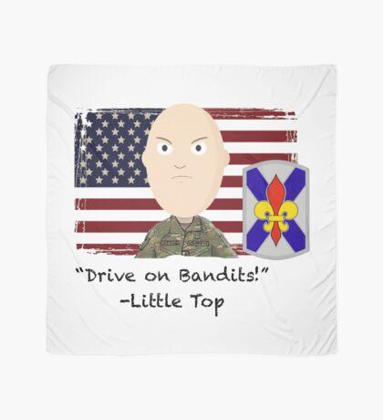 Drive on Bandits- 256 IBCT Scarf