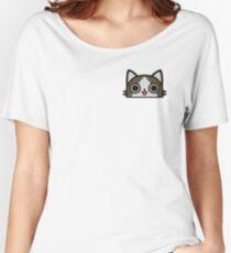 Neko Monster hunter Women's Relaxed Fit T-Shirt