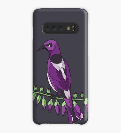 Pride Birds - Lesbian Case/Skin for Samsung Galaxy