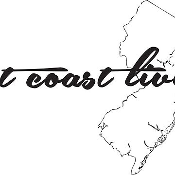 East Coast Living (NJ) by eastcoastliving