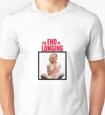 Jennifer Morrison - End Of Longing T-Shirt