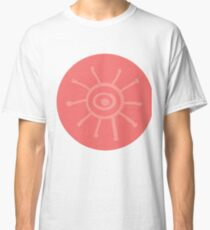 coral sun Classic T-Shirt