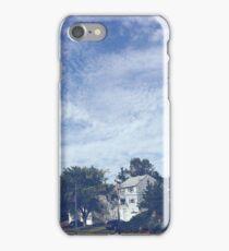 Sweet Neighborhood iPhone Case/Skin