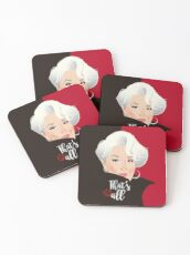 That's all Coasters