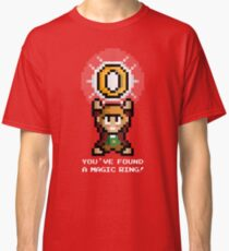 Magic Ring Classic T-Shirt