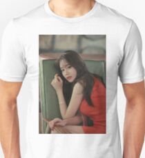 T-ARA What's My Name Jiyeon T-Shirt
