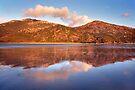 Norman Bay, Wilsons Promontory, Victoria, Australia by Michael Boniwell