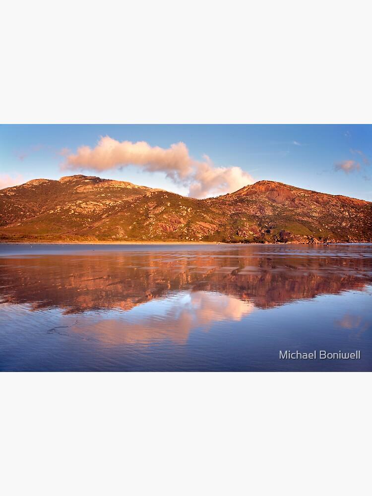 Norman Bay, Wilsons Promontory, Victoria, Australia by Chockstone