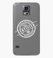 Jactavia Shipper Case/Skin for Samsung Galaxy