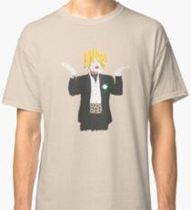 Freddie - Banana tree Classic T-Shirt