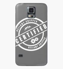 Rellamy Shipper Case/Skin for Samsung Galaxy