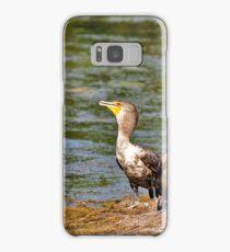 3 Cormorants Samsung Galaxy Case/Skin