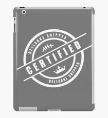 Bellarke Shipper iPad Case/Skin