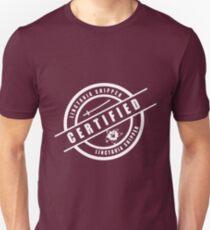 Linctavia Shipper Unisex T-Shirt