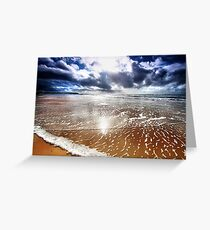 Spindrift # 241 Greeting Card