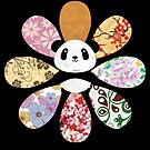 Panda Patterns by prouddaydreamer