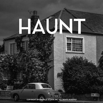The Haunt by CAnthony1118