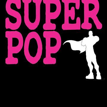 SUPER POP! by TwigBean