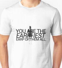 Wynonna Earp - Waverly Season 2 Unisex T-Shirt