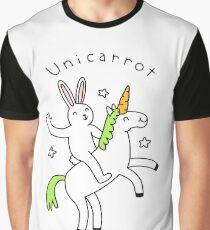 Unicarrot Graphic T-Shirt