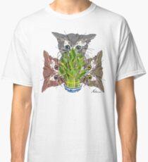 Lucky Kitten Bamboo Classic T-Shirt