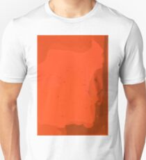 Orange you Simplistic T-Shirt