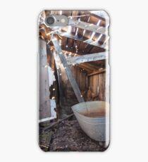 Rotting Attic iPhone Case/Skin