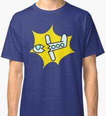 Villainous - Dr Flug Classic T-Shirt