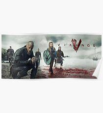 Vikings Poster