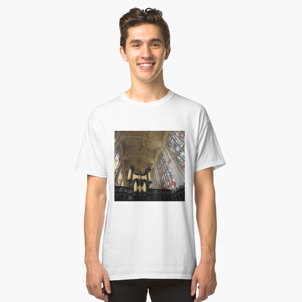 The Kings Organ Classic T-Shirt