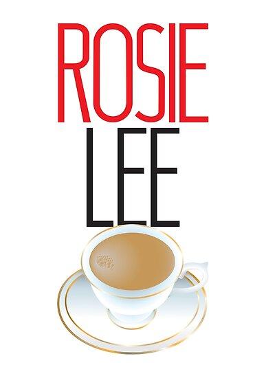 Rosie lee slang