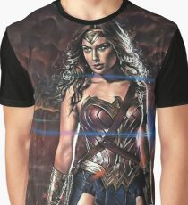 A Woman that is Wonderful  Graphic T-Shirt