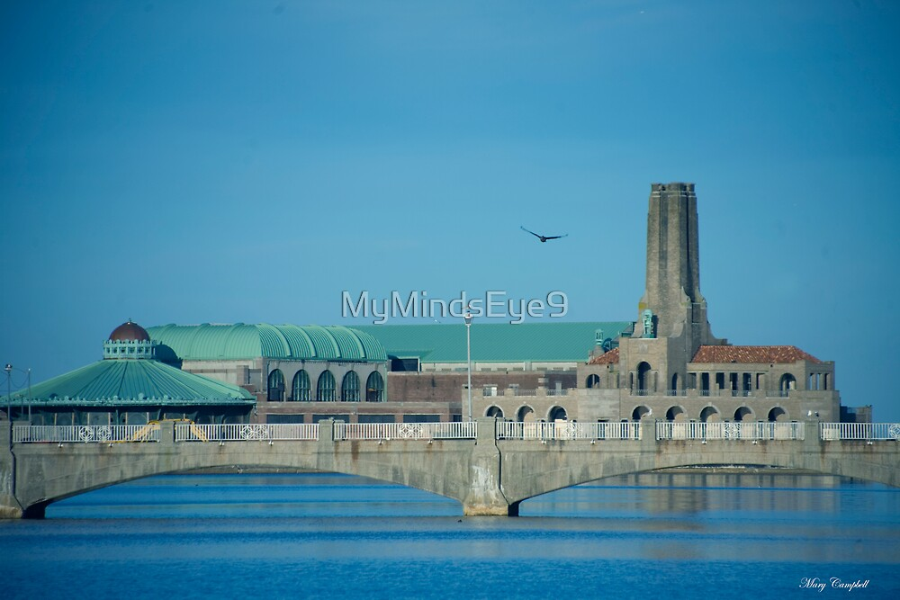 Asbury Park © by Mary Campbell