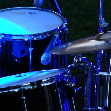 Drum kit - live band by jade77green