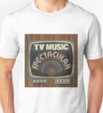 TV Music Spectacular Unisex T-Shirt