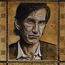 Townes VanZant by RayStephenson