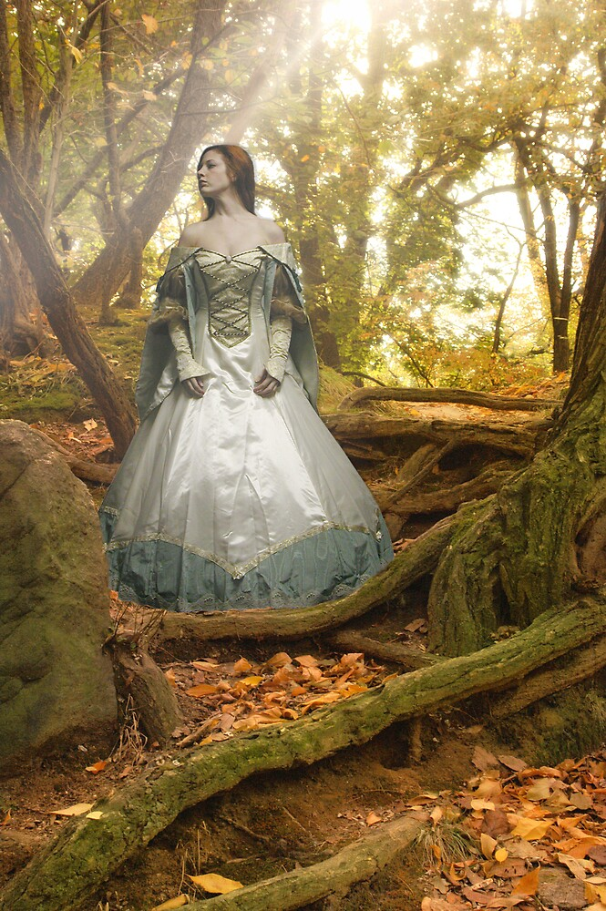 Guinevere by Sarah Moore