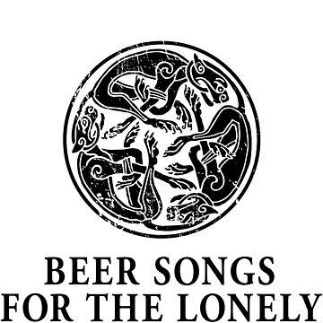 Three Dogs Beer Songs by fkneedles