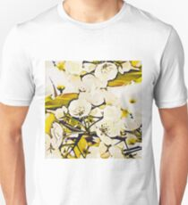 Beautiful flowers Unisex T-Shirt