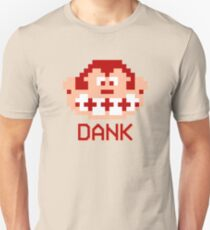 DANK KONG Unisex T-Shirt