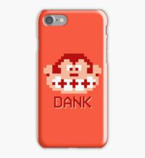 DANK KONG iPhone Case/Skin
