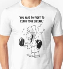 Dream B/W Unisex T-Shirt