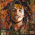 Bob by RayStephenson